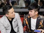 Lần đầu tiên Lam Trường - Đan Trường đối mặt cùng giải đáp nghi vấn 'không ưa nhau'