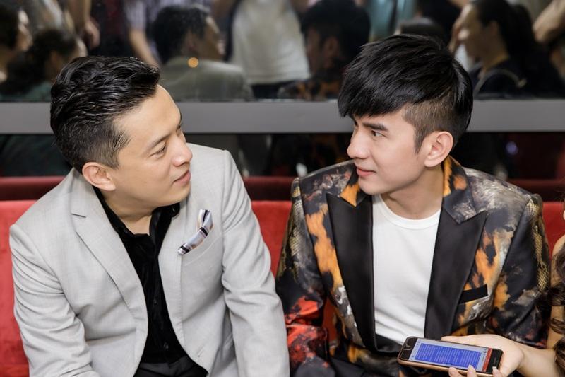 Lần đầu tiên Lam Trường - Đan Trường đối mặt cùng giải đáp nghi vấn không ưa nhau-4