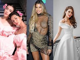 Bản tin Hoa hậu Hoàn vũ 20/7: H'Hen Niê cùng Lệ Hằng lên đồ công chúa 'chặt đẹp' dàn mỹ nhân quốc tế