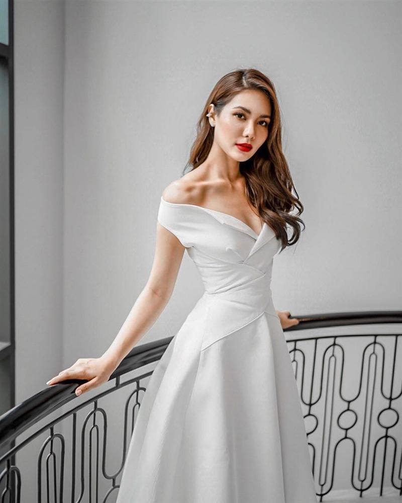 Bản tin Hoa hậu Hoàn vũ 20/7: HHen Niê cùng Lệ Hằng lên đồ công chúa chặt đẹp dàn mỹ nhân quốc tế-9