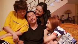 Diễn viên Trung Anh: 'Nhiều người gặp tôi bây giờ cứ xưng con, kể cả đã lớn tuổi'