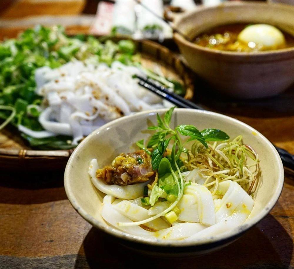 Bánh tráng cuốn thịt heo và 5 món ăn không thể bỏ lỡ ở Đà Nẵng-3