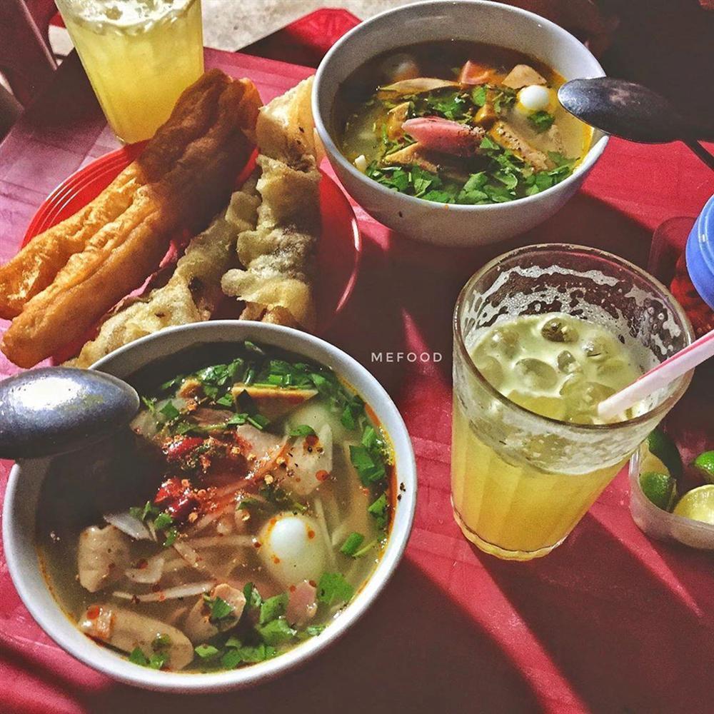 Bánh tráng cuốn thịt heo và 5 món ăn không thể bỏ lỡ ở Đà Nẵng-6