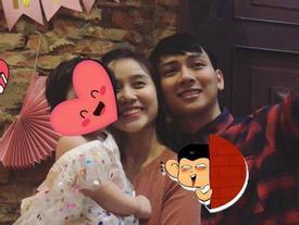 SHOCK: Hoài Lâm xác nhận là chồng hợp pháp của Bảo Ngọc, đã làm bố của hai con gái trong thời gian ở ẩn