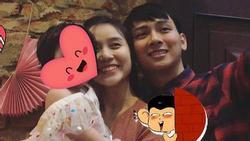 Đang trong thời gian ở ẩn, con trai nuôi danh hoài Hoài Linh - nam ca sĩ Hoài Lâm bất ngờ xác nhận đã làm bố của 2 con gái