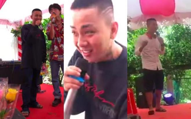Đang trong thời gian ở ẩn, con trai nuôi danh hoài Hoài Linh - nam ca sĩ Hoài Lâm bất ngờ xác nhận đã làm bố của 2 con gái-2