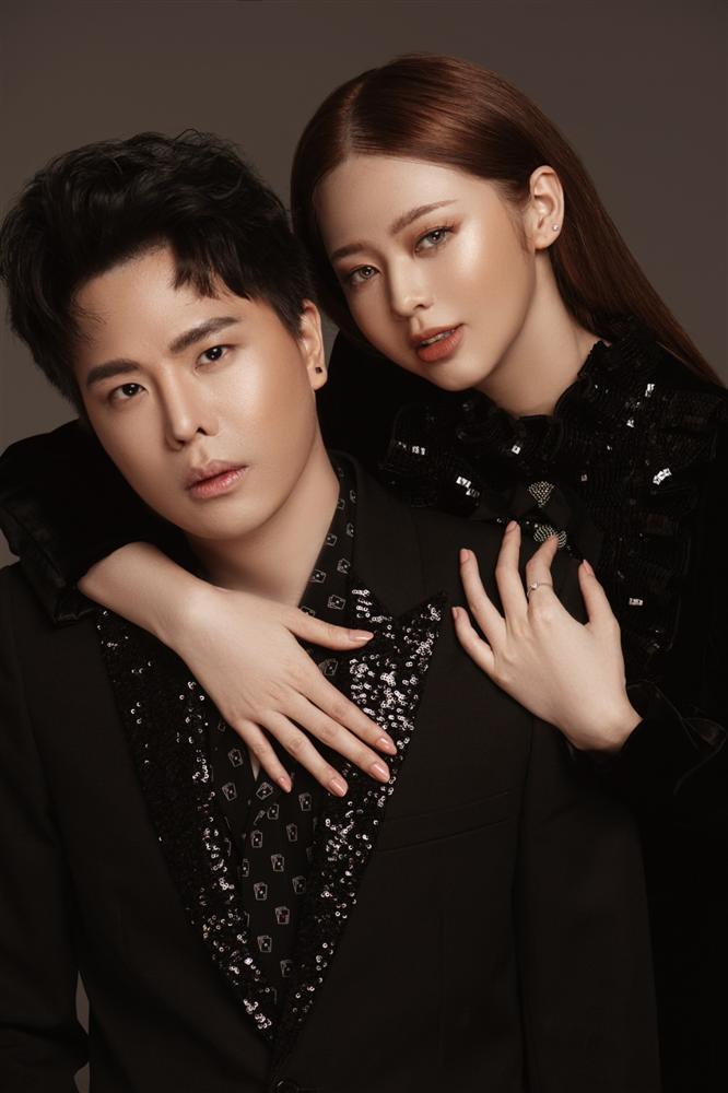 Trịnh Thăng Bình nói gì khi bị chị gái tình cũ đá xoáy vì ra MV song ca với Liz Kim Cương?-1