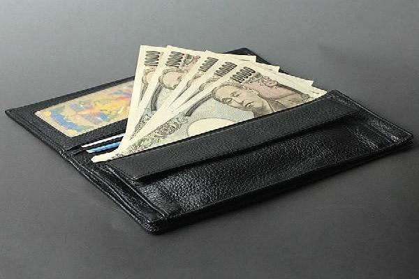 Đặt thứ này vào ví tiền hút tài lộc, cuối năm bạn chắc chắn đếm tiền mỏi tay-2