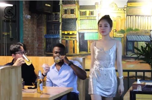Hơn 3 tháng sau khi lộ clip nóng, hotgirl Trâm Anh bất ngờ trở thành nữ chính trong MV của Youtuber nổi tiếng?-3