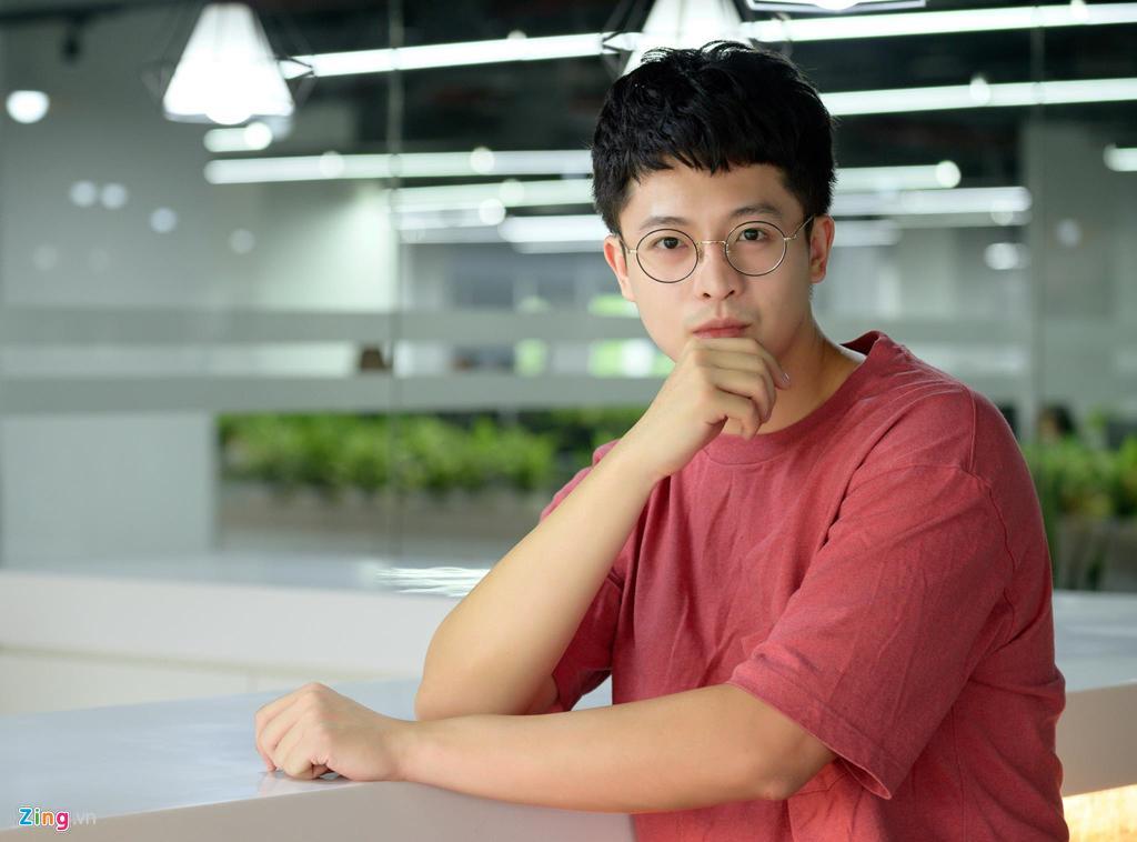 Harry Lu: Nhiều khi tôi muốn kết thúc cuộc đời này-1