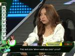 Bạn gái Quang Hải bị chê 'não ngắn' vì để lộ kiến thức hạn hẹp tại 'Nhanh như chớp'
