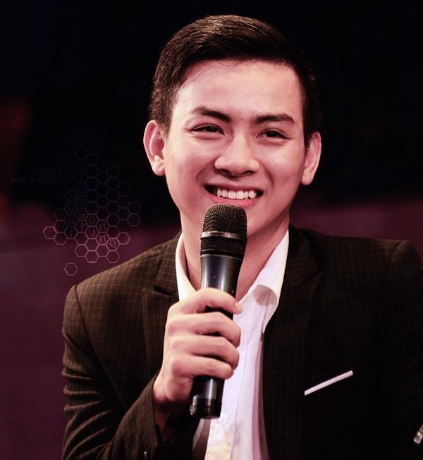 Hoài Lâm – sao trẻ chưa kịp lên đỉnh hào quang đã trở thành ông bố nặng gánh mưu sinh ở tuổi 24-3
