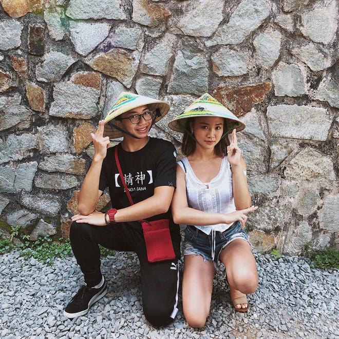 Bốn hot girl Hong Kong: Người làm nghề bốc vác, kẻ đi thi hoa hậu-6