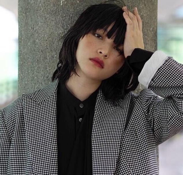 Bốn hot girl Hong Kong: Người làm nghề bốc vác, kẻ đi thi hoa hậu-7