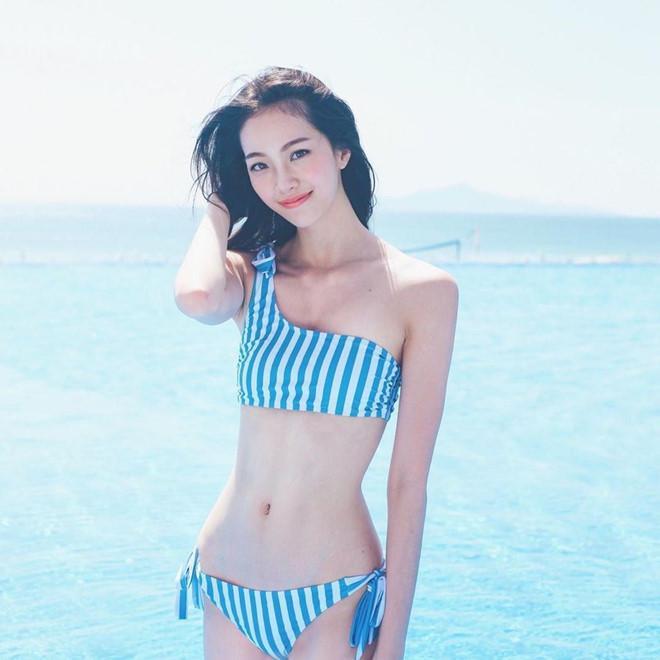 Bốn hot girl Hong Kong: Người làm nghề bốc vác, kẻ đi thi hoa hậu-2