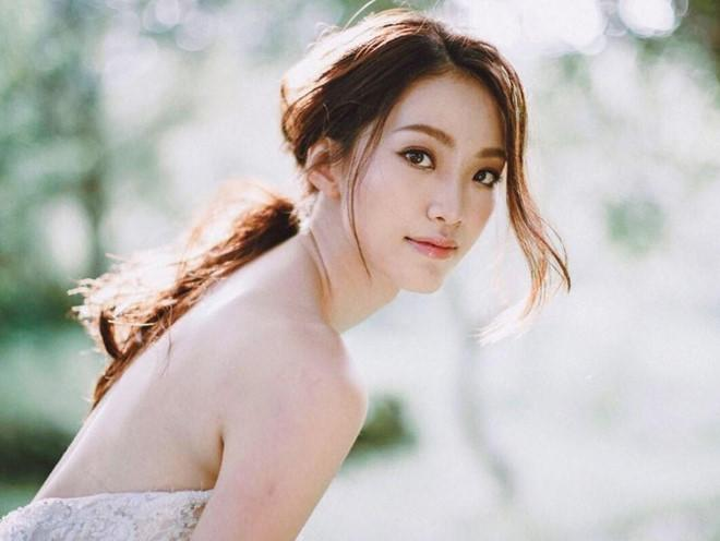 Bốn hot girl Hong Kong: Người làm nghề bốc vác, kẻ đi thi hoa hậu-3