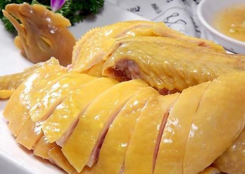 Bỏ thứ này vào luộc gà, thịt mềm đậm vị, ai cũng phải gật gù khen khéo-2