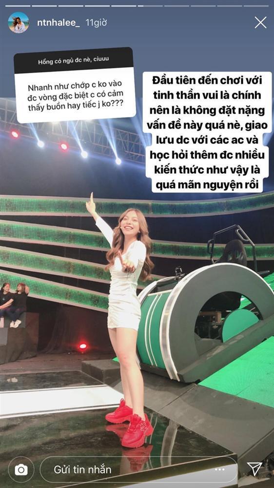 Bạn gái Quang Hải nói tới Nhanh Như Chớp để chơi vui là chính-1