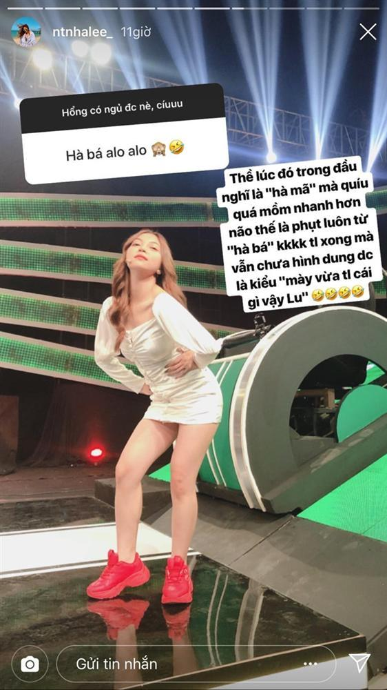 Bạn gái Quang Hải nói tới Nhanh Như Chớp để chơi vui là chính-2