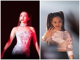 Phản ứng đáng yêu của Nayeon 'TWICE' khiến các fan hâm mộ thích thú