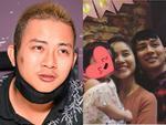 Vợ Hoài Lâm được khen về ngoại hình sau 2 lần sinh con ở tuổi 23-10