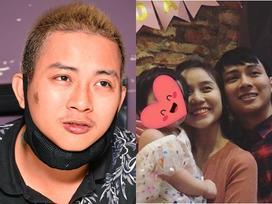 Hoài Lâm – sao trẻ chưa kịp lên đỉnh hào quang đã trở thành ông bố nặng gánh mưu sinh ở tuổi 24