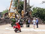 Thái Bình: Đang tưới cây, 2 vợ chồng bị điện giật tử vong-2
