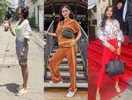 Bản tin Hoa hậu Hoàn vũ 21/7: H'Hen Niê mặc quần jeans kỳ cục, phong cách lép vế toàn tập giữa rừng mỹ nhân