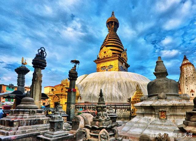 6 thiên đường du lịch dành cho người ít tiền, Việt Nam cũng góp mặt-1