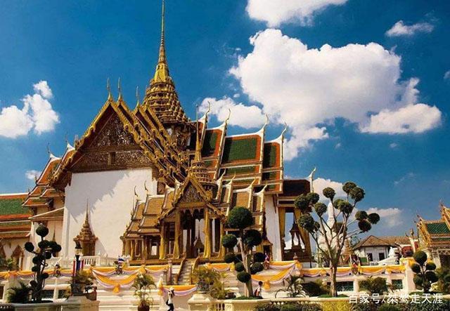 6 thiên đường du lịch dành cho người ít tiền, Việt Nam cũng góp mặt-3