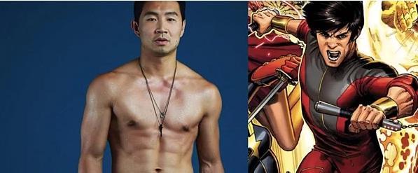 Dàn diễn viên trong phim siêu anh hùng Trung Quốc đầu tiên của Marvel gây bất ngờ-2