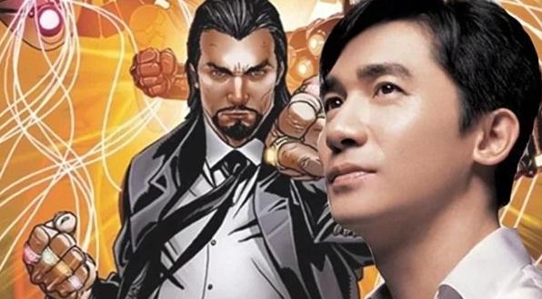 Dàn diễn viên trong phim siêu anh hùng Trung Quốc đầu tiên của Marvel gây bất ngờ-3