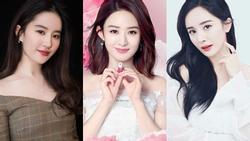 Triệu Lệ Dĩnh - Lưu Diệc Phi - Dương Mịch: 3 nữ hoàng truyền hình thất bại thảm hại với phim điện ảnh