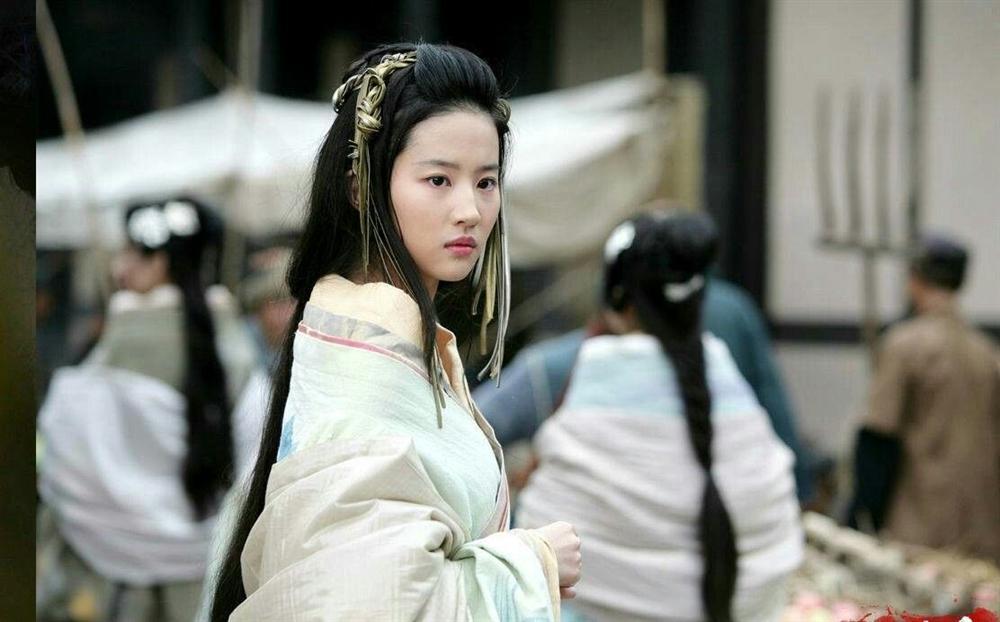 Triệu Lệ Dĩnh - Lưu Diệc Phi - Dương Mịch: 3 nữ hoàng truyền hình thất bại thảm hại với phim điện ảnh-8