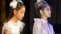 Clip SIÊU ĐỘC: Xem Chi Pu chơi đàn cực điêu luyện năm 10 tuổi, đố ai còn dám chê cô nàng 'tông điếc'