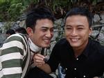 Doãn Quốc Đam, Hồng Đăng tiết lộ cảnh gay cấn cuối cùng ở 'Mê cung'