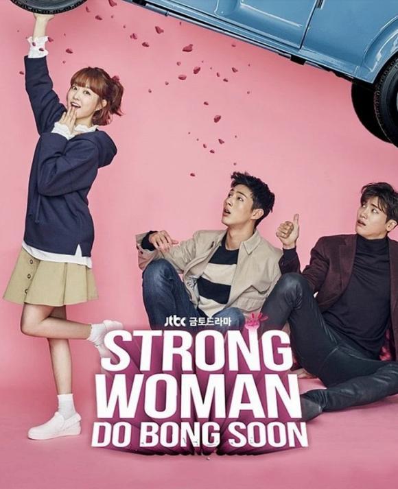 Nếu đang có 1 ngày tồi tệ thì 10 bộ phim Hàn này chính xác là dành cho bạn, xem xong tươi không cần tưới-1