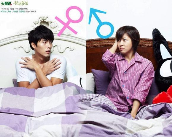 Nếu đang có 1 ngày tồi tệ thì 10 bộ phim Hàn này chính xác là dành cho bạn, xem xong tươi không cần tưới-2