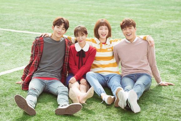 Nếu đang có 1 ngày tồi tệ thì 10 bộ phim Hàn này chính xác là dành cho bạn, xem xong tươi không cần tưới-6