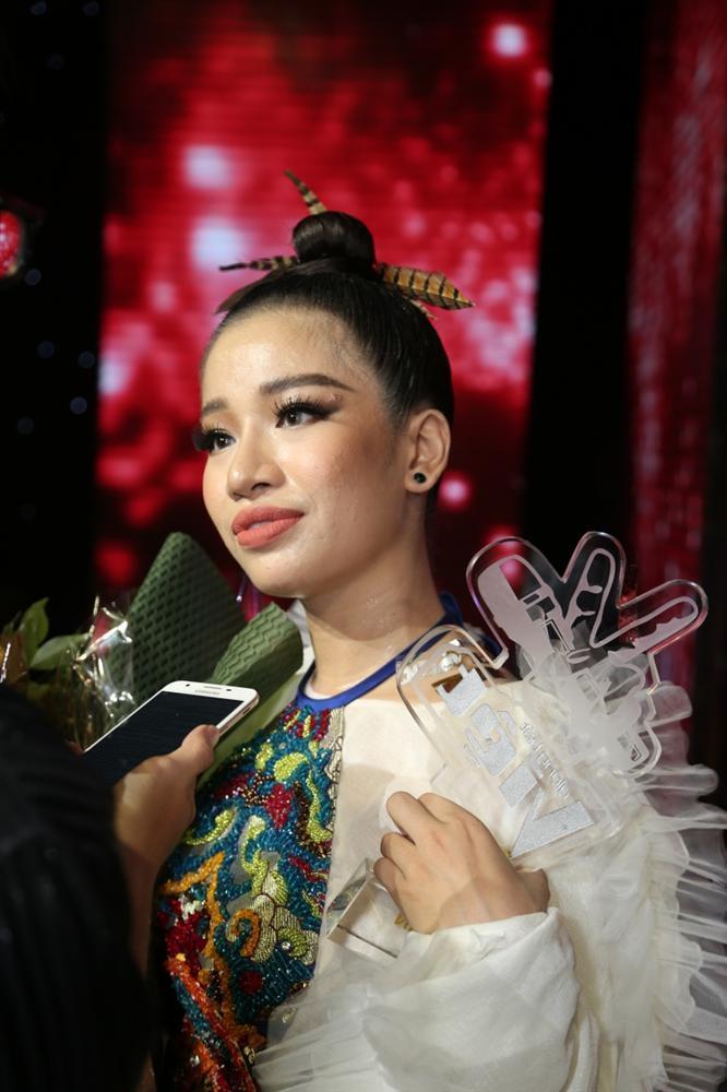 Không như lời đồn, giọng ca từng bị chê hát thiếu nam tính mới là người giành Quán Quân Giọng Hát Việt 2019-3