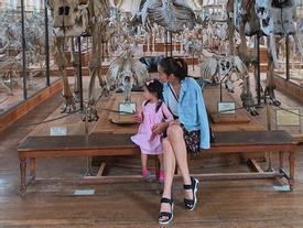 Tăng Thanh Hà lần đầu đăng ảnh chính diện con gái 2 tuổi