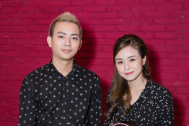 Vợ Hoài Lâm được khen về ngoại hình sau 2 lần sinh con ở tuổi 23-1