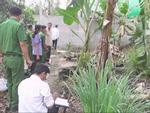Thái Bình: Đang tưới cây, 2 vợ chồng bị điện giật tử vong