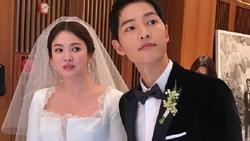 Tòa vừa thông báo chính thức ly hôn, Song Hye Kyo lập tức có hành động dứt tình với chồng cũ