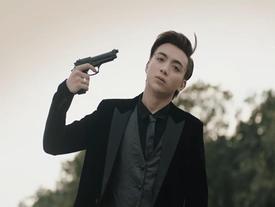 16+, súng và máu - MV của Soobin Hoàng Sơn vẫn chóng quên?
