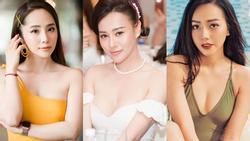 Nhan sắc nóng bỏng của những 'con giáp thứ 13' bị ghét nhất màn ảnh Việt