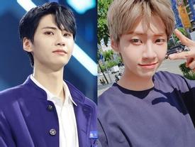 'Produce X 101': Lee Jin Hyuk ra mắt tài khoản Instagram, đổi nghệ danh và kế hoạch tương lai