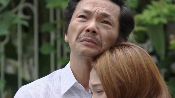 Không thể để Thư rơi lệ thêm vì Vũ, fans thay bố Sơn mượn thơ khuyên cô hãy về nhà gây xúc động mạnh-1