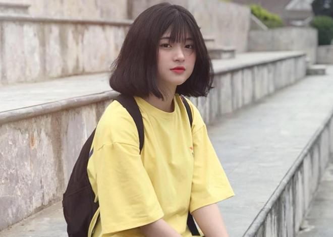 Dàn hotgirl Lào Cai gây thương nhớ với nét trong sáng-1