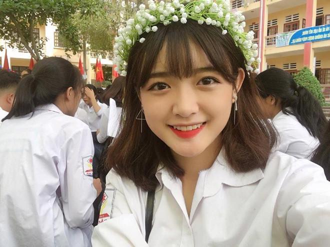 Dàn hotgirl Lào Cai gây thương nhớ với nét trong sáng-3